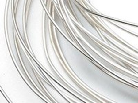 Picture for category 999 Fine Silver Round Wires