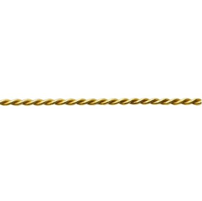 Picture of Brass Rope wire P1 x 25cm