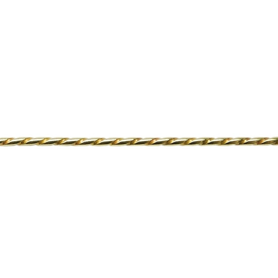 Picture of Brass Rope wire P3 x 25cm
