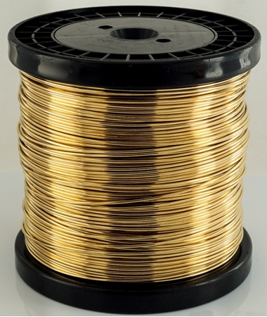 Picture for category Brass Round Wire Soft