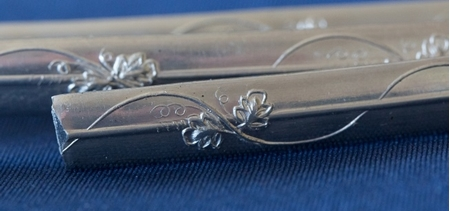 Picture for category 925 Sterling Silver Pattern wires
