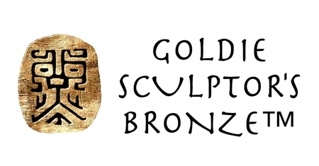 Picture for category Goldie Sculptor's Bronze