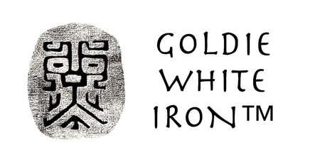Picture for category Goldie White Iron