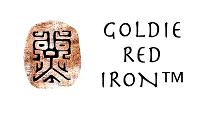 Picture for category Goldie Red Iron