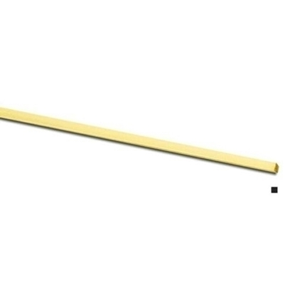 Picture of Brass Square Wire (half hard) 2.59mm x 1m