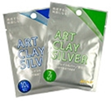 Picture for category Art Clay Silver