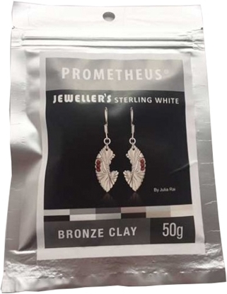 Picture of Prometheus Jeweller's Sterling White Bronze 50g