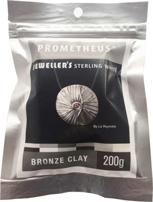 Picture of Prometheus Jeweller's Sterling White Bronze 200g