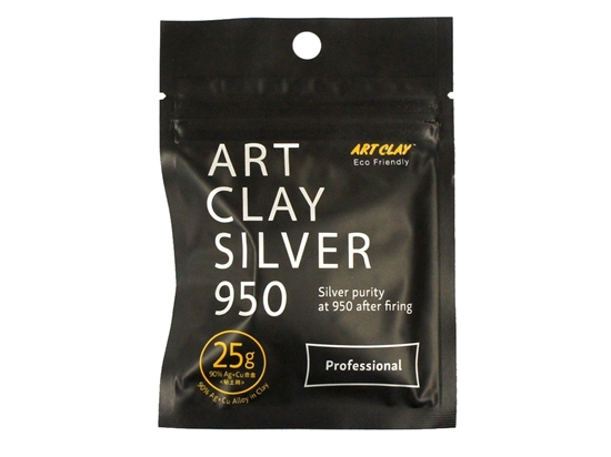 Picture of Art Clay 950 Professional  25g