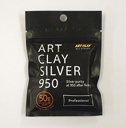 Picture of Art Clay 950 Professional 50g