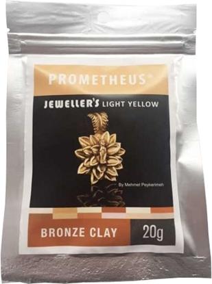 Picture of Prometheus Jeweller's Light Yellow Bronze 20g