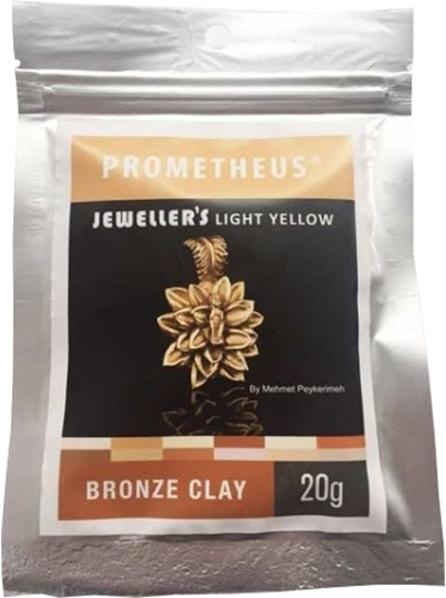 Picture of Prometheus Jeweller's Light Yellow Bronze 20g