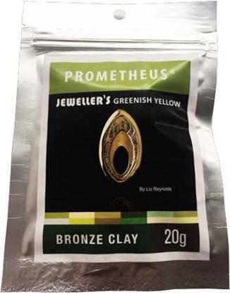 Picture of Prometheus Jeweller's Greenish Yellow Bronze 20g