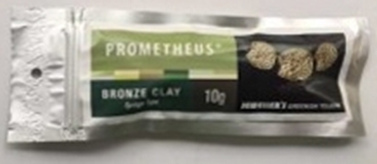 Picture of Prometheus Jeweller's Greenish Yellow Bronze Syringe Type 10gr