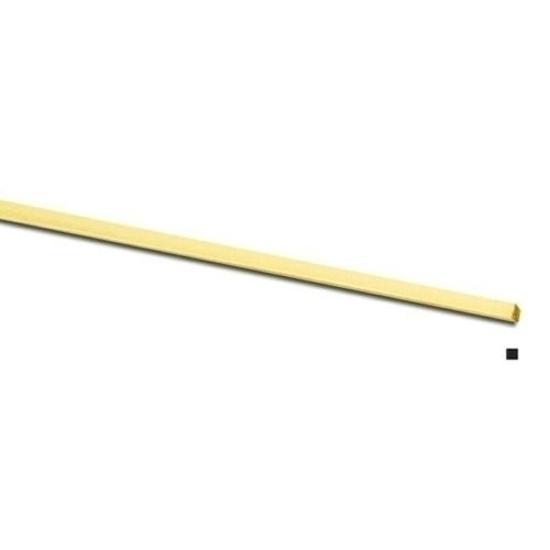 Picture of Brass Square Wire (half hard) 2.59mm x 75cm