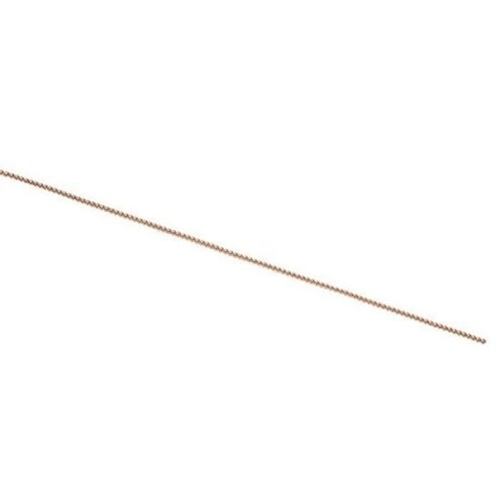 Picture of 14/20 Rose Gold-Filled Full-Bead Wire 2.3mm x 50cm