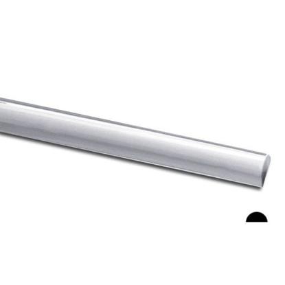 Picture of 925 Sterling Silver Half Round Wire 22ga x 5m