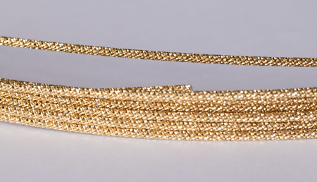 Picture for category 14/20 Gold-Filled Sparkle Round Wire (Soft)